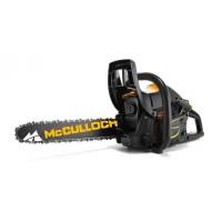 McCulloch CS-380 benzines láncfűrész