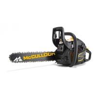 McCulloch CS-450 Elite benzines láncfűrész