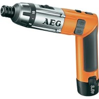 AEG SE 3,6 Li akkus csavarozó