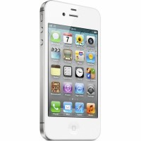 Apple iPhone 4S 8GB mobiltelefon