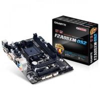 Gigabyte GA-F2A88XM-DS2 alaplap