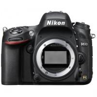 Nikon D610 fényképezőgép