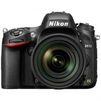 Nikon D610 fényképezőgép kit (24-85mm objektívvel)