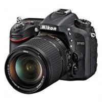 Nikon D7100 fényképezőgép kit (18-140mm VR objektívvel)