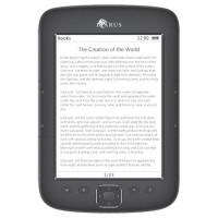 Icarus Illumina HD E-book olvasó (4GB)