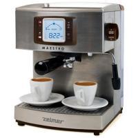 Zelmer 13Z012 eszpresszó kávéfőző