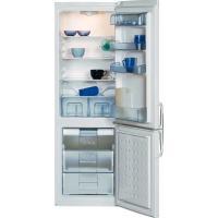 Beko CSA 29022 alulfagyasztós hűtőszekrény
