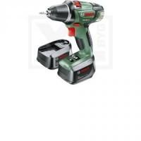 Bosch PSR 1800 LI-2 akkus fúró/csavarozó