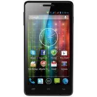 Prestigio MultiPhone 5500 DUO mobiltelefon