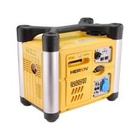 Heron DGI-10SP benzinmotoros áramfejlesztő