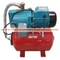 LEO XJWm 60/41-24CL házi vízmű