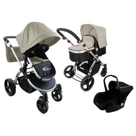 MamaKiddies Prémium Baby 3 az 1-ben babakocsi nagyítás · olcso.hu   ... a277d10326