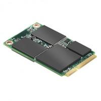Intel S3500 Series 80GB mSATA SSD merevlemez