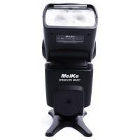 Meike Nikon MK431 vaku