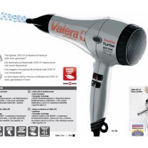 Valera Swiss Turbo 8200 Hajszárító 2d388b29a4