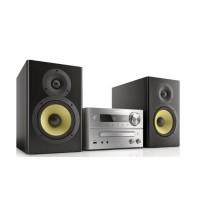 Philips BTD7170/12 mikro zenei rendszer