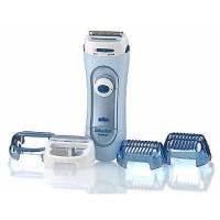 Braun LS 5160 női borotva