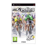 Pro Cycling Manager: Season 2010 - PSP