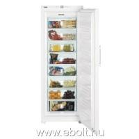 Liebherr GNP 4166 Premium fagyasztószekrény, NoFrost