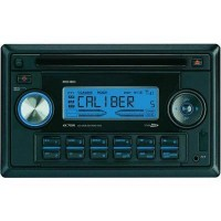 Caliber RCD-801 autórádió