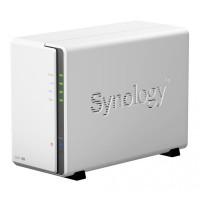 Synology DS214se hálózati adattároló