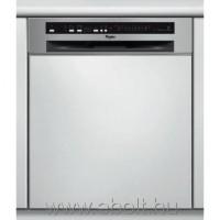 Whirlpool ADG 2020 IX beépíthető mosogatógép, 13 teríték