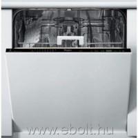 Whirlpool ADG 2020 FD beépíthető mosogatógép, 13 teríték