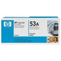 HP 53A eredeti toner (Q7553A)
