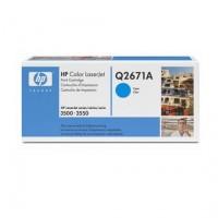 HP 309A eredeti toner (Q2671A)