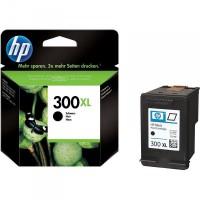 HP 300XL eredeti patron (CC641EE)