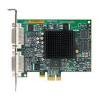Matrox G550 DDR 32MB PCI-E videokártya
