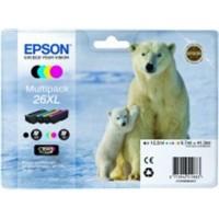 Epson T2636 eredeti patron