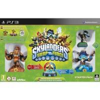Skylanders: Swap Force (Starter Pack) - PS3