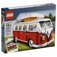 LEGO Exkluzív - VW lakóautó (10220)