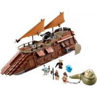 LEGO Star Wars - Jabba's Sail Barge (75020)