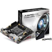 ASRock FM2A88X-ITX+ alaplap
