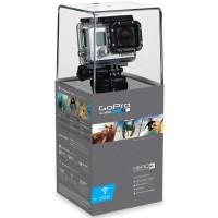 GoPro HERO3 Silver Edition sportkamera