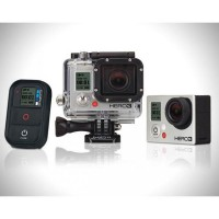 GoPro HERO3 Black Edition sportkamera