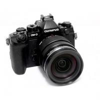 Olympus E-M1 fényképezőgép kit (12-40mm objektívvel)