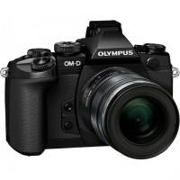 Olympus E-M1 fényképezőgép kit (12-50mm objektívvel)