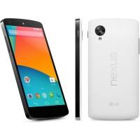 LG Nexus 5 D821 mobiltelefon (16GB)