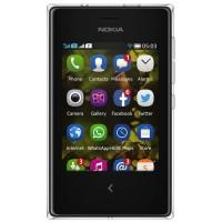Nokia Asha 503 mobiltelefon