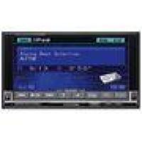 Alpine IVA-W202R autós multimédia állomás