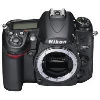 Nikon D7000 digitális fényképezőgép