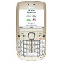 Nokia C3 mobiltelefon