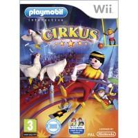 Playmobil: Circus - Wii