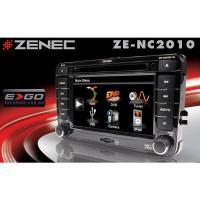 Zenec ZE-NC 2010 autórádió