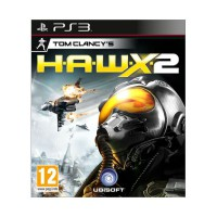 Tom Clancy's H.A.W.X 2 - PS3
