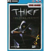 Thief: The Dark Project - PC