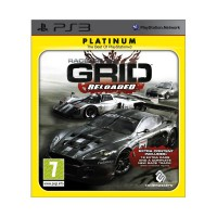 Race Driver GRID: Reloaded - PS3